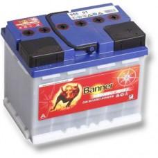 Тяговый аккумулятор Banner Marine 60 (Energy Bull 955 01)