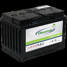Тяговый аккумулятор Discover EV512A-070