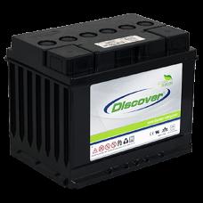Тяговый аккумулятор Discover EV512A-055