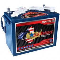 US Battery US 12V XC2