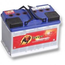 Тяговый аккумулятор Banner Marine 80 (Energy Bull 956 01)
