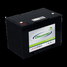 Тяговый аккумулятор Discover EV34A-A
