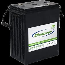 Тяговый аккумулятор Discover EV506G-250