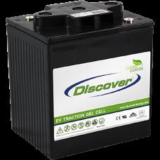 Тяговый аккумулятор Discover EV506G-180