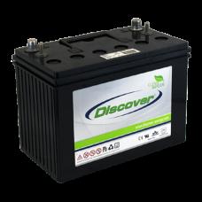 Тяговый аккумулятор Discover EV27A-A