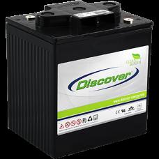 Тяговый аккумулятор Discover EV506A-230