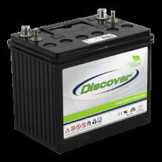 Тяговый аккумулятор Discover EV24A-A