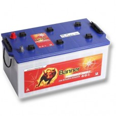 Тяговый аккумулятор Banner Marine 230 (Energy Bull 968 01)