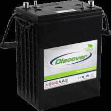 Тяговый аккумулятор Discover EV305A-A