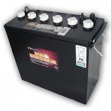 Тяговый аккумулятор Deka 8C12